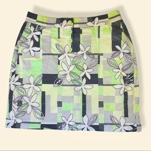 Tommy Bahama Ladies Golf Casual Skirt